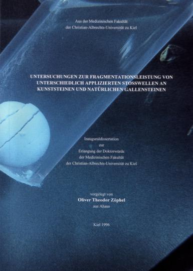 dissertatie