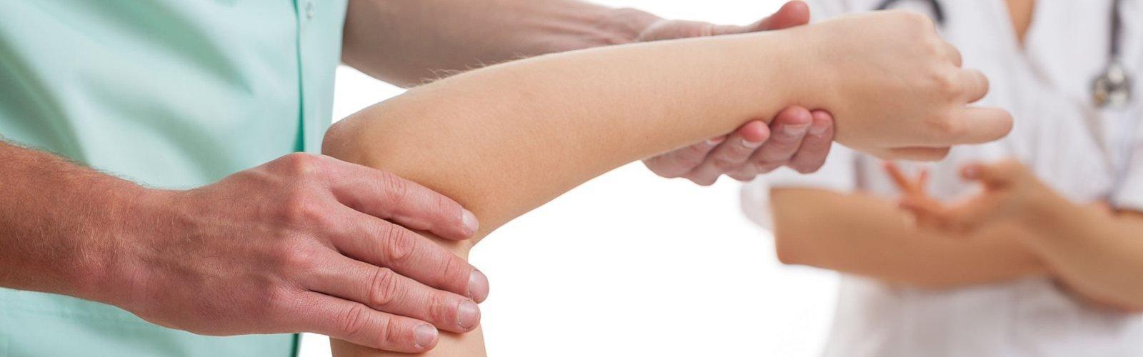 hand en pols plastische chirurgie